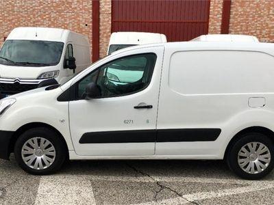 gebraucht Citroën Berlingo 1.6 HDi 75 Tonic