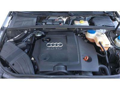 usado Audi A4 Avant 2.0TDI Multitronic DPF