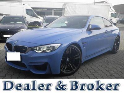 usado BMW M4 DKG, H&K, LED, A BAJO COSTE CON DTO. CASHBACK