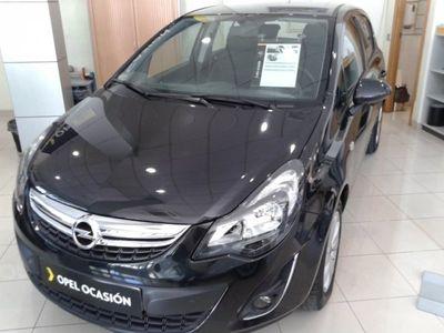 usado Opel Corsa 1.4 16V 100CV START & STOP SELECTIVE