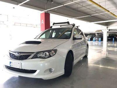 usado Subaru Impreza 2.0TD Sport