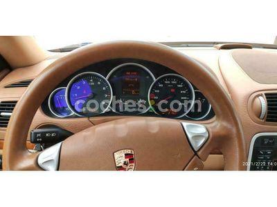 usado Porsche Cayenne 4.5 S 340 cv en Valencia