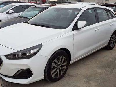 usado Hyundai i30 CW 1.6CRDi Klass 116