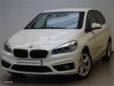 used BMW 218 Serie 2 d Business