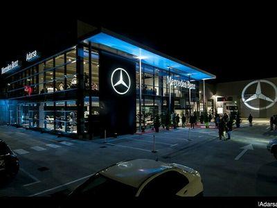 usado Mercedes GLB250 4M SPORT TOURER