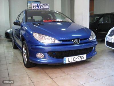 usado Peugeot 206 1.6 HDI XS