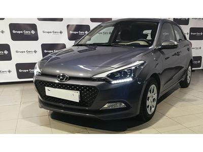 usado Hyundai i20 1.2 MPI Klass 62 kW (84 CV)