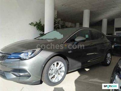 usado Opel Astra 1.2t S-s Elegance 145 145 cv en Toledo