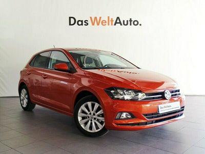 usado VW Polo Sport 1.0 TSI 70 kW (95 CV)