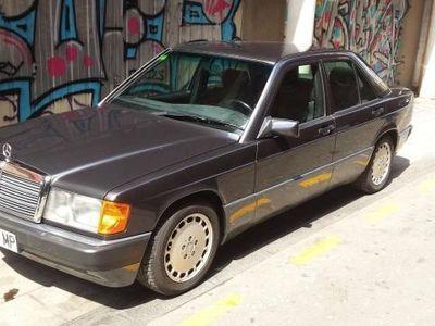 gebraucht Mercedes 190 2.3
