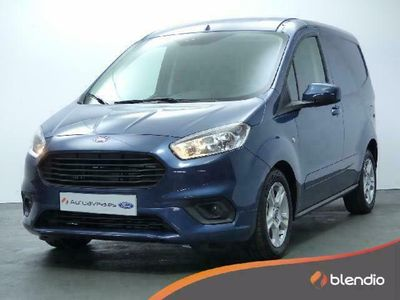 usado Ford Transit Courier 1.5TDCI 74KW LIMITED 100 4P