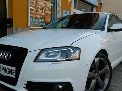 usado Audi A3 Sportback 2.0TDI S Line Edition Q.
