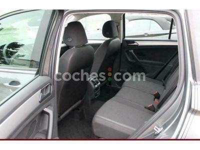 usado VW Tiguan 1.4 Act Tsi Advance Dsg 110kw 150 cv en Barcelona