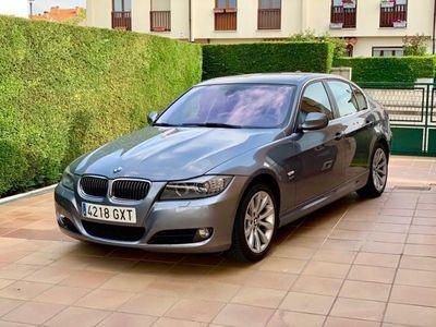 usado BMW 330 Serie 3 E90 xDrive