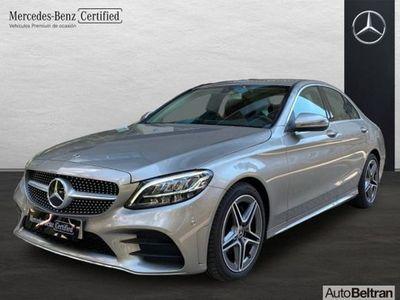 usado Mercedes 200 9G-Tronic