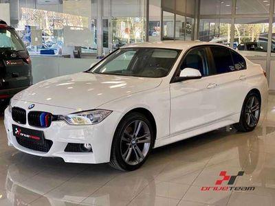 usado BMW 320 dA Pack M