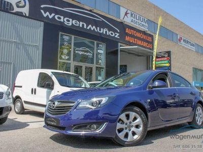 used Opel Insignia 2.0CDTI ecoF. S&S Excellence 140