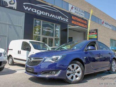 gebraucht Opel Insignia 2.0CDTI ecoF. S&S Excellence 140