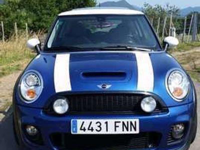 usado Mini Cooper S