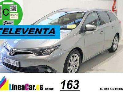 usado Toyota Auris 115D Active (Business Plus)