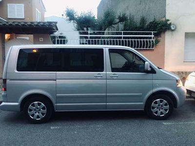 usado VW Multivan T42.5TDI