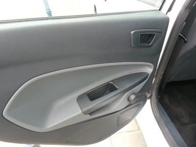 usado Ford Fiesta 1.40TDCi Ambiente