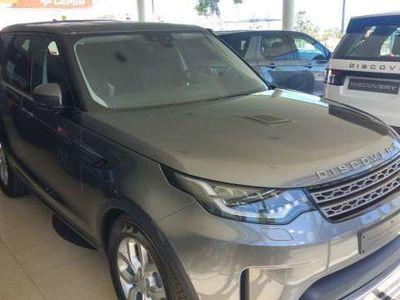usado Land Rover Discovery 2.0SD4 SE Aut.