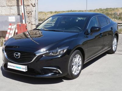 usado Mazda 6 2.0 Style Navegador*CONCESIONARIO OFICIAL *