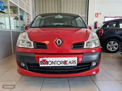 usado Renault Grand Modus Authentique 2010 1.2 16v 75 eco2 E5