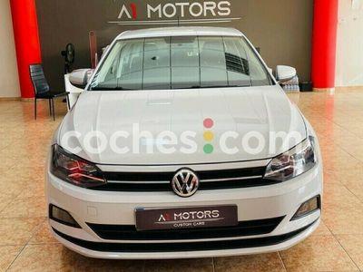 usado VW Polo 1.0 Tsi Advance 70kw 95 cv en Tenerife