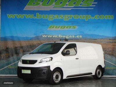 usado Peugeot Expert Furgon Pro BlueHDi 70KW 95CV Compact