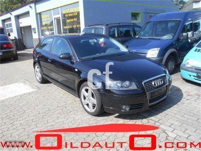 usado Audi A3 2.0 Tdi Dpf Ambition 3p. -07