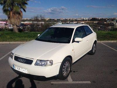 usado Audi A3 1.8 Turbo Ambiente