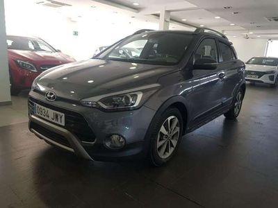 usado Hyundai i20 Active 1.0 TGDI BD Klass 100