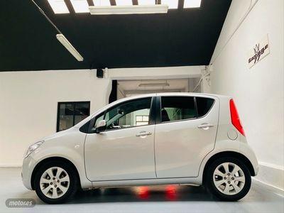 usado Opel Agila 1.2 16V Enjoy
