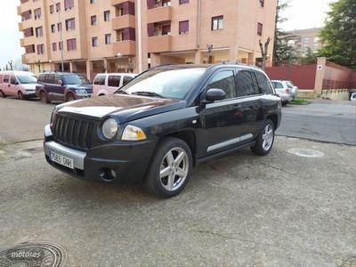 usado Jeep Compass 2.0 CRD Limited