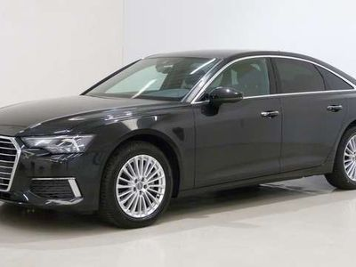 usado Audi A6 40 TDI S tronic Design