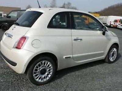 usado Fiat 500 1.3Mjt S