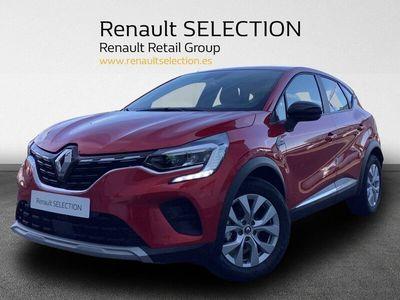usado Renault Captur CAPTURBlue DCi Intens 70kW