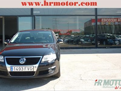 usado VW Passat 2.0TDI Advance DPF
