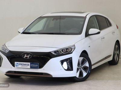 usado Hyundai Ioniq 88KW STYLE MY19