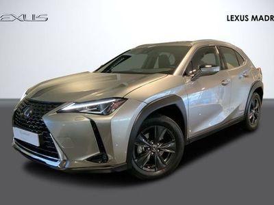 usado Lexus UX 2.0 250h Business