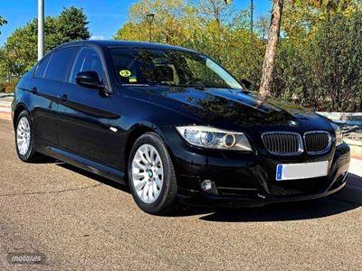 usado BMW 320 Serie 3 E90 IVA DEDUCIBLE, NACIONAL, REVIS AL DIA