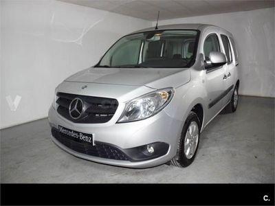 usado Mercedes Citan 111 Cdi Tourer Select Largo 5p. -17