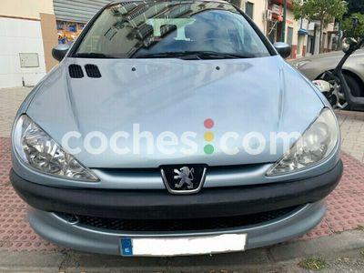 usado Peugeot 206 1.4 75 XLine