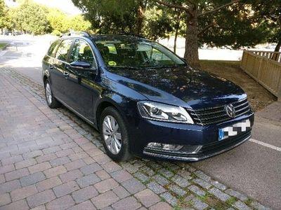 brugt VW Passat Variant 2.0TDI Advance BMT
