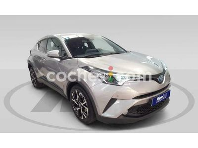 usado Toyota C-HR C-Hr125h Advance 122 cv en Palmas, Las