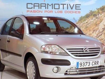 usado Citroën C3 1.4i Premier