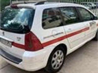usado Peugeot 307 Break 1.6HDI X-Line 90