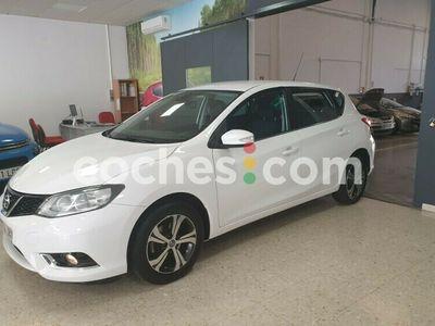 usado Nissan Pulsar 1.2 Dig-t Acenta 115 cv en Sevilla